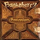 CONFESSIONS(CD+DVD) - BUCKCHER