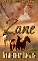 Big Sale Zane: The McKades of Texas (Book 1) (Volume 1)