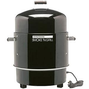 Brinkmann 810-5290-C Smoke N Grill (810-5290-C)