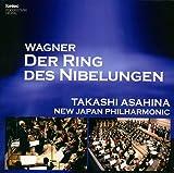 Takashi Asahina Wagner: der Ring des Nibelungen