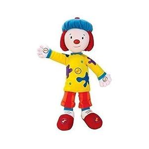 Disney playhouse jojo s circus get up and play jojo toy amazon co