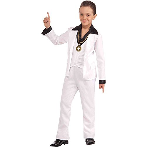 70s Disco Fever Kids Costume