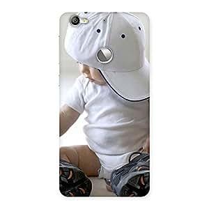 Hip Hop Cute Boy Back Case Cover for LeTV Le 1s