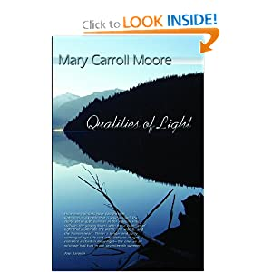 Qualities of Light - Mary Carroll Moore