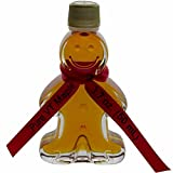 Jed's Pure Vermont Maple Syrup Certified Organic - Ginger Bread Man - 1.7 oz.