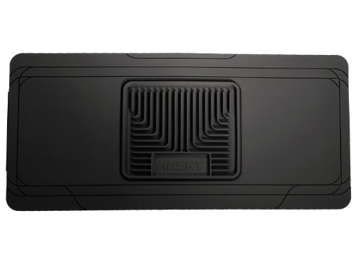 Husky Liners Custom Fit Heavy Duty Center Hump Floor Mat (Black)