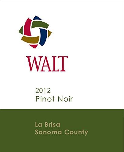 2012 Walt La Brisa Sonoma County Pinot Noir 750 Ml