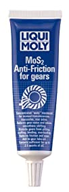 Liqui Moly 2019 MoS2 Anti-Friction Gear Lubricant - 50 Gram