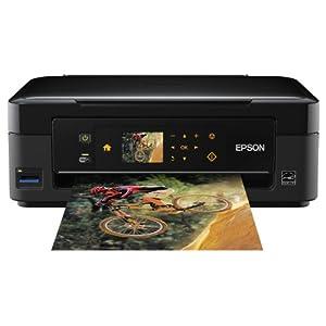 Beste Multifunktionsdrucker: Epson Stylus SX445W