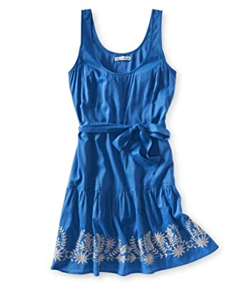 style smile aeropostale juniors sundress dress style 8812