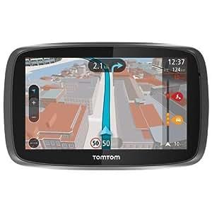TomTom GO 500 (5 pouces) Europe 45 Cartographie et trafic à vie (1FA5.002.02)