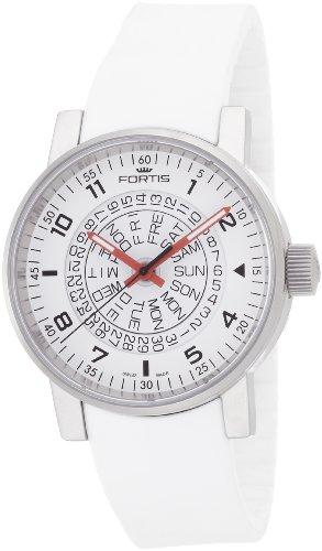 Fortis Space Matic Reloj de hombre 623.10.52SI.02