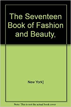 Amazon Beauty And Fashion Books Book of Fashion and Beauty