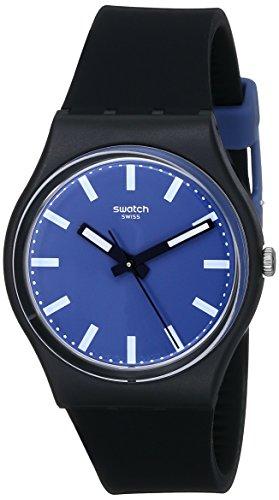 [スウォッチ]SWATCH 腕時計 GENT(ジェント) NIGHTSEA(ナイトシー) GB281  【正規輸入品】