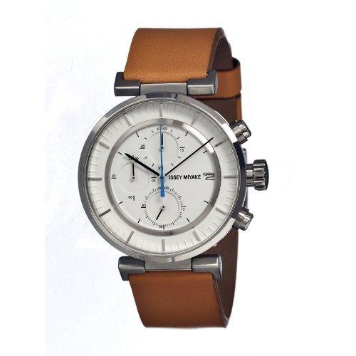 Issey Miyake Silay008 W Herren Armbanduhr