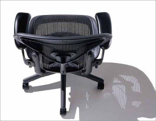 Aeron Chair Herman Miller Highly Adjustable With