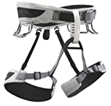 Black Diamond Momentum AL Climbing Harness - Mens (XX-Large / Cool Gray)
