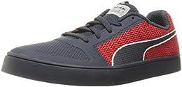 PUMA Mens Rbr Wings Vulc Fashion Sneaker B01M1A8FKZ