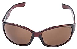 Oliver Street Sports Brown Sunglasses (OS-005)