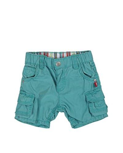 Kanz Shorts [Verde Medio]