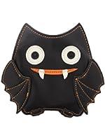 Sleepyville Critters Bat Small Coin Purse Zippered Pouch