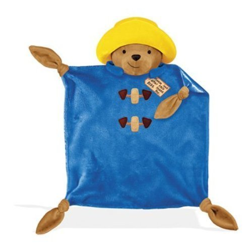 My First Paddington Bear Blanket
