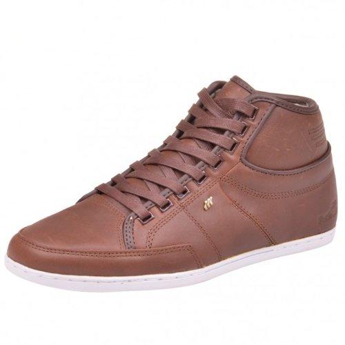 Boxfresh, Sneaker uomo Marrone Marrone, Marrone (marrone), 36