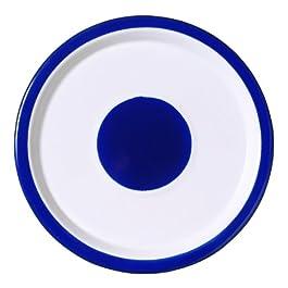 VARIOPINTE 14167 - Tabla de queso, color azul