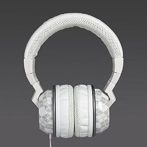 Kicker HP401W CUSH Urban-Style Headphones