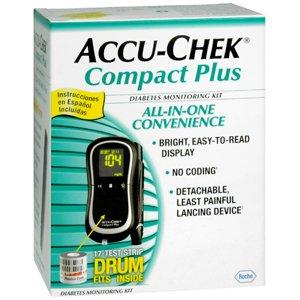 Accu-Chek Meter Comparison Review - TheDiabetesCouncil.com