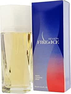 Revlon Fire & Ice for Men Cologne - 100 ml