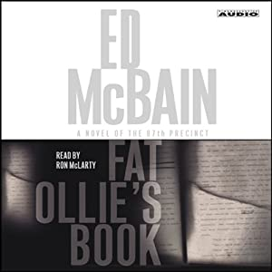 Fat Ollie's Book: A Novel of the 87th Precinct | [Ed McBain]