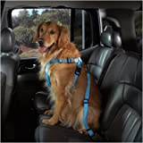 Cruising Companion Pink Car Travel Safety Harness Dog Seatbelt Seat Belt Small/Medium