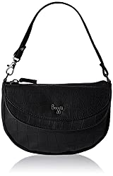 Baggit Women's Cosemetic Bag (Black)