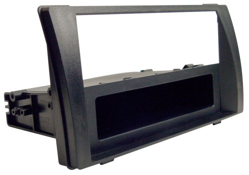 Scosche Dash Kit for 2002-Up Toyota Camry Iso Din with Pocket/ Double Iso Din