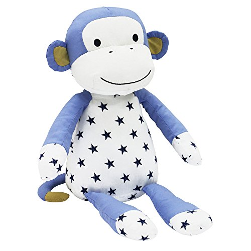 Stargazer-Plush-Monkey-by-The-Peanut-Shell