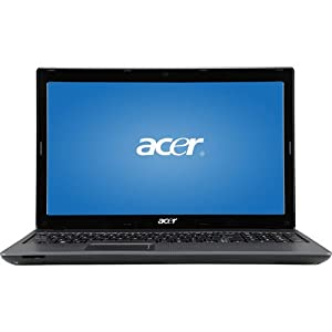 "Acer 15.6"" Aspire Laptop 2GB 250GB 