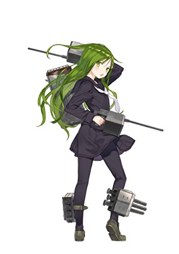 Abcdcollectionsabcdviewing флот - корабль ИТ-жара дымка, 抜錨! 6 (Famitsu Бунко)