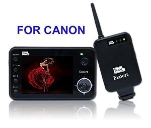 Pixel Expert LV-W2 Wireless Live View Remote Canon for all canon camera