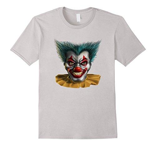Men's (Killer Clown Costume Amazon)