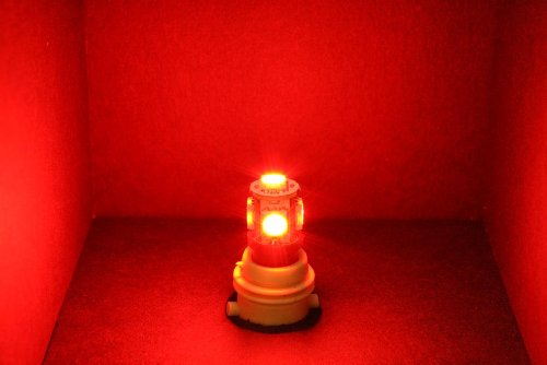 T10 194 Hi-Power Wedge LED Light Bulbs(5-SMD)