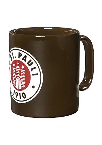 FC St, Pauli Logo Tazza Da Caffè Mug