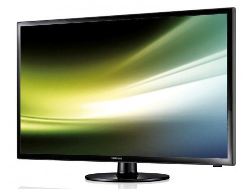 Samsung UE32F4000AWXXU 32-inch Widescreen HD Ready Slim LED TV (New for 2013)