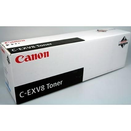 Canon 7628A002 Toner cyan pour Canon CLC 3200