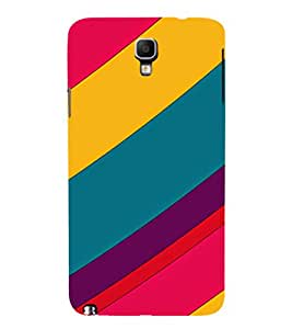 Ebby Premium Printed Back Case Cover With Full protection For Samsung Galaxy Note 3 Neo N7505 (Designer Case)