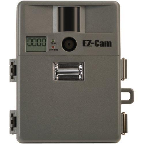 Wildview EZ Cam 2.0 Mega Pixel Digital Camera with 30 ft Flash and 8 MB Memory