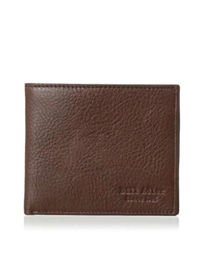 Bill Adler Men's Passcase Wallet
