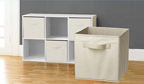 Superieur Sorbus Foldable Storage Cube Basket Bin