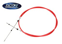 WSM 1996-1997 Sea-Doo GSX Jet Ski Steering Cable