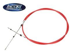 WSM 1996-1997 Sea-Doo GSX Jet Ski Steering Cable